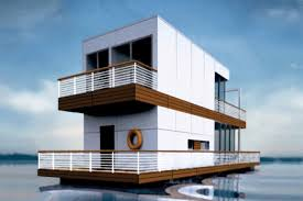 Floating Houses Floating Sunrooms Houseboats
