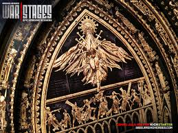 parts of a cathedral floor plan warstages the gothic cathedral by loud u0027n raging u2014 kickstarter