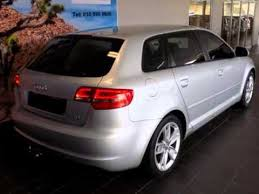 audi a3 s tronic for sale 2009 audi a3 1 8t fsi ambition s tronic sportback auto for sale on