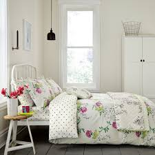 joules buckingham floral duvet cover country style bedroom ideas