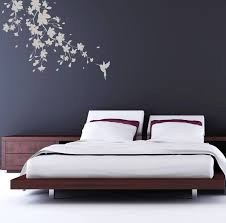 sakura blossom wall sticker by spin collective sakura blossom wall sticker silver