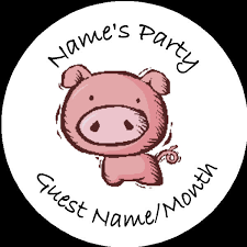 childrens party badges createabadge uk