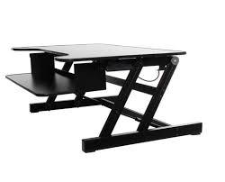 Computer Desk Height by The 25 Best Desk Height Ideas On Pinterest Standing Desk Height