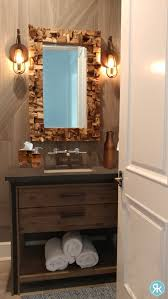 Unique Powder Room Vanities Regina Kay Interiors
