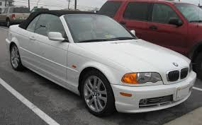 Bmw M3 1998 - 2001 bmw m3 convertible review photo and video