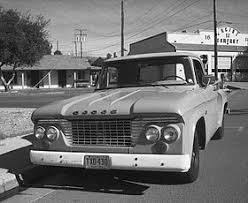 dodge truck wiki dodge d series