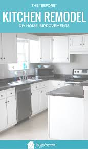 mini kitchen remodel the