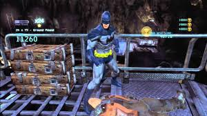 batman the long halloween batman arkham origins long halloween dlc costume click hd youtube