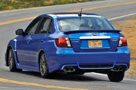 baja subaru impreza used 2014 subaru impreza wrx for sale pricing u0026 features edmunds