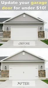 Diy Backyard Landscaping On A Budget by Best 25 Cheap Landscaping Ideas For Front Yard Ideas On Pinterest