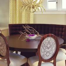 Dining Room Banquette Bench Photos Hgtv