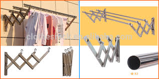 x shape type telescopic collapsible clothes rackfolding in rack 25