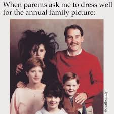 Family Photo Meme - dress well annual family picture funny meme funny memes