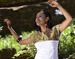 Ethiopian Eritrean Habesha Dresses Traditional Modern Habesha