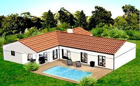 plan maison 4 chambres suite parentale nos offres maison herbreteau constructeur les sables d olonne vendée