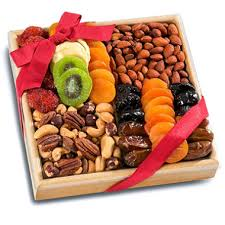 dried fruit gift classic dried fruit nut gift tray sam s club