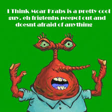 Morbid Memes - image 40200 moar krabs morbid krabs know your meme