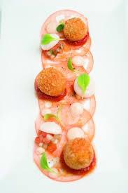 modern cuisine tomato melange picture of white modern cuisine noord tripadvisor