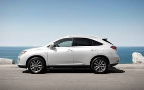 2015 lexus rx 350 reviews canada 2013 lexus rx 350 f sport first test motor trend