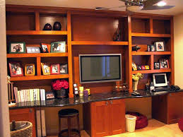 Kids Built In Desk by Bedroom Solid Wood Bookcases How To Style A Bookcase Kids