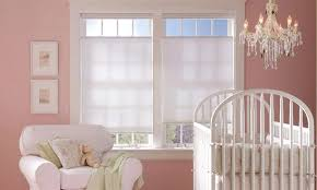 Light Pink Blinds Latte Bali Essentials Cellular Shades Cellular Shades From Bali