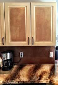 Painting Techniques For Kitchen Cabinets How To Paint Kitchen Cabinets In A Two Tone Finish Diy Network