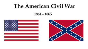 United States Flag 1861 Making Sense Of The American Civil War Youtube