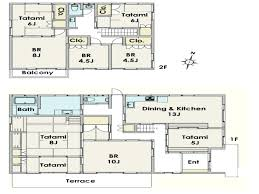 Design Floor Plan Free Traditional Japanese House Layout Modern Floor Plan Designmodern