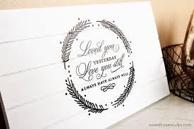 wedding gift diy diy wedding gift sweet studio