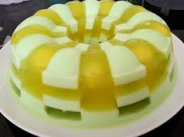 cara membuat puding nutrijel rasa melon 14 best resep puding images on pinterest puddings agar and bread