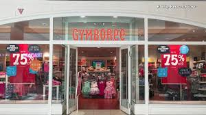 C 226 U Like Everywhere - gymboree closing 350 stores here is the list