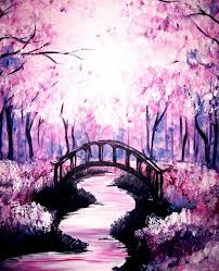 Ideas For Black Pink And 30 Best Canvas Painting Ideas For Beginners Canvases Paintings
