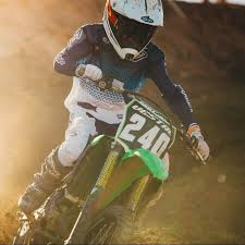 motocross races in iowa alex vestal and evan woody make trip to nationals