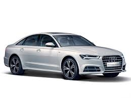 audi a6 india audi a6 design edition launched in india launch price and