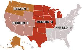Usa Map Png by The Largest Craft Brewery Per State Mental Floss Denver Brewery