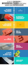 How To Design Your Business Card How To Design A Business Card That Will Leave An Impression
