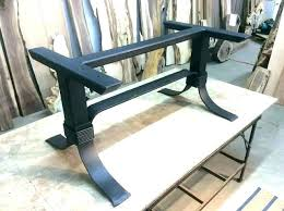 wrought iron pedestal table base wrought iron dining table bases dining table base pedestal wrought