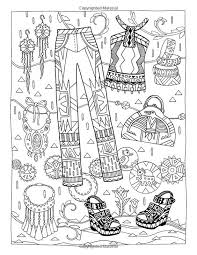 fashion design coloring pages 94 best fashion coloring pages images on pinterest coloring