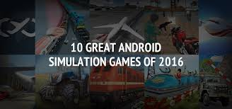 great android 10 great android simulation of 2016 the best android