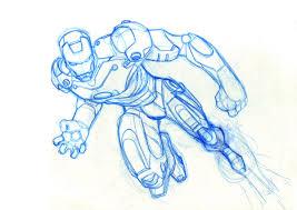ironman sketch iron man sketch jpg ironman pinterest