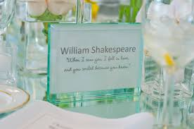 wedding reception quotes a beautiful memory june 2011