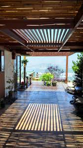 117 best bamboo backyards images on pinterest backyards
