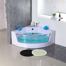 Small Jacuzzi Bathtubs Glass Bath Glass Bath Suppliers And Manufacturers At Alibaba Com