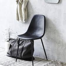fauteuil bureau relax chaise bureau cuir fauteuil bureau cuir chrome dossier haut réf