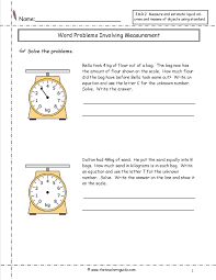 2nd grade telling time worksheets measure in centimeters