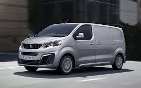 peugeot van 2017 peugeot expert wins small panel van of the year in vansa2z van of