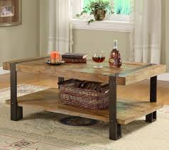 Diy Storage Coffee Table by Furniture Home Rustic Coffee Table With Storage Modern Elegant