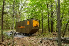 small cabin in the woods 8 cozy cabins near nyc to rent for a winter getaway curbed ny