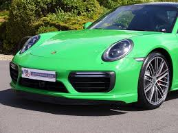 porsche 911 viper green used porsche 911 991 2 turbo coupe 3 8 pdk turbo pdk 2017