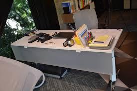 Kimball Office Desk Infinium Interiors Inc Infinium Interiors
